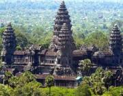 Angkor Tour 1 Day