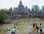Angkor Tour 4 Days