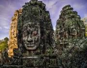 Angkor Tour 2 Days