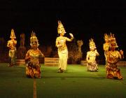 History of Apsara Dance in Siem Reap