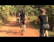 Angkor Cycling Tour in Siem Reap